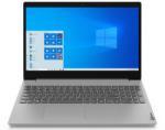 "Laptop Lenovo IdeaPad 3 15ADA05, 15.6"" FHD (1920x1080) TN 220nits Anti-glare, AMD Ryzen 7 3700U (4C"
