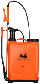Pompa de Stropit ETS / V[l]: 16; Tip: 1