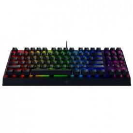 Tastatura RAZER BLACKWIDOW CHROMA TOURNAMENT, gaming, neagra