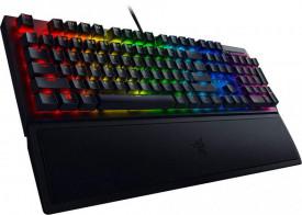 "Tastatura Razerâ""¢ BlackWidow V3, Mechanical Gaming, neagra"