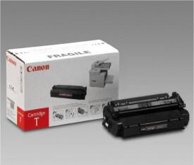 Toner Canon Cartridge T, black, capacitate 3500 pagini, pentru PCD320/PCD340/FAXL400