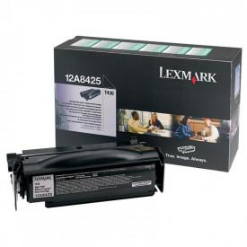 Toner Lexmark 12A8425, black, 12 k, T430 , T430d , T430dn