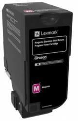 Toner Lexmark 74C2SM0, magenta, 7 k, CS720de / CS720dte / CS725de/ CS725dte / CX725de / CX725dhe / CX725dthe