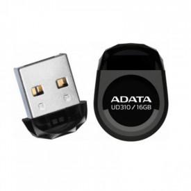 USB Flash Drive ADATA 16Gb, UD310 ,USB2.0 Negru