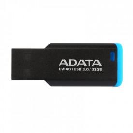 USB Flash Drive ADATA 32Gb, UV140, USB3.0, Albastru