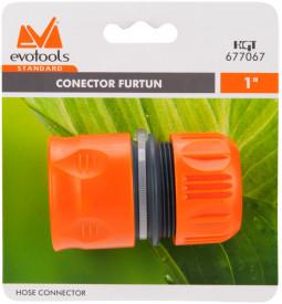 """Conector Furtun 1"""" ETS / D[inch]: 1"""