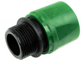 Conector Rapid FE 3/4´ pentru Tub Picurare.