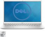 Laptop Dell Inspiron 5401, 14.0-inch FHD (1920 x 1080) Anti-Glare LED Backlight Non- Touch Narrow Border WVA Display, Platinum Silver FHD Non- Touch, Silver Palmrest With Fingerprint- Silver Backlit Keyboard, 10th Generation Intel(R) Core(TM) i7-1065G7 Pr