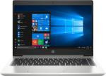 Laptop HP ProBook 440 G7, 14 inch LED FHD Anti-Glare (1920x1080), IntelCore i5-10210U Quad Core (1.6GHz, up to 4.2GHz, 6MB), video i ntegratIntel UHD Graphics, RAM 8GB DDR4 2666MHz (1x8GB), SSD 256GB PCIe NVMeValue, no ODD, Card reader, Boxe stereo integr