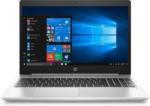 Laptop HP ProBook 450 G7, 15.6 inch LED FHD Anti-Glare (1920x1080), Intel Core i7-10510U Quad Core (1.8GHz, up to 4.9GHz, 8MB), video integrat Intel UHD Graphics, RAM 16GB DDR4 2666MHz (1x16GB), SSD 512GB PCIe NVMe, no ODD, Card reader, Boxe stereo integr