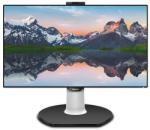 "Monitor 31.5"" PHILIPS 329P9H cu statie de andocare USB-C, 4K UHD 3840*2160, 60 Hz, 16:9, 350 cd/mp,"