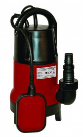 Pompa submersibila apa murdara 400W RD-WP002EX