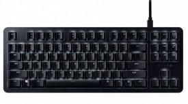 Tastatura Razer BLACKWIDOW LITE, neagra