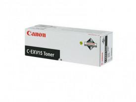 Toner Canon EXV15, black, capacitate 47000 pagini, pentru IR7105/7086/7095 series