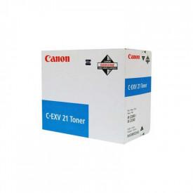 Toner Canon EXV21C, cyan, capacitate 14000 pagini, pentru IRC3380,2880