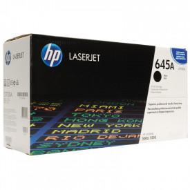 Toner HP C9730A, black, 13 k, Laserjet 5500.