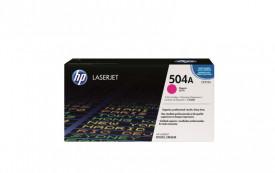 Toner HP CE253A, magenta, 7 k, Color LaserJet CM3530 MFP, ColorLaserJet CM3530FS MFP, Color LaserJet CP3525DN, Color LaserJet CP3525N,Color LaserJet CP3525X