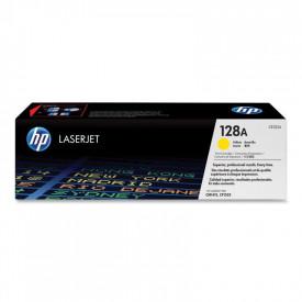 Toner HP CE322A, yellow, 1.5 k, Color LaserJet CM1415FN MFP,Color LaserJet CM1415FNW MFP, Color LaserJet Pro CP1525N, Color LaserJetPro CP1525NW