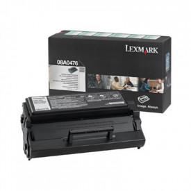 Toner Lexmark 08A0476, black, 3 k, E320 , E322 , E322n