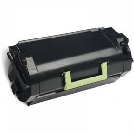 Toner Lexmark 52D2000, black, 6 k, MS810de , MS810dn , MS810dtn ,MS810n , MS811dn , MS811dtn , MS811n , MS812de , MS812dn , MS812dtn