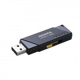 USB Flash Drive ADATA 16Gb, UV230, USB2.0, negru