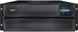 APC Smart-UPS X 3000VA Rack/Tower LCD 200-240V, Line Interactive