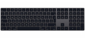 Tastatura Apple Magic Keyboard, wireless, english, space grey