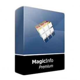 Licenta Signage Samsung MagicINFO