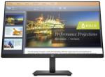 "Monitor 21.5"" HP P224, LED, VA, FHD 1920x1080, 16:9, 5 ms, 250 cd/m², 3000:1 static / 10000000:1 dinamic, 178°/178°, 1xHDMI/ 1xVGA/ 1xDisplayPort, Tilt: -5 to +25°, Black"