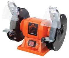 Polizor Electric de Banc EPTO / P[W]: 250; D[mm]: 150; Tip: BG250; Promo x 5