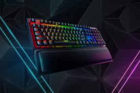 Tastatura Razer BlackWidow V3 Pro, neagra