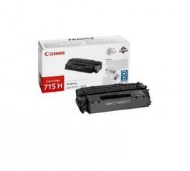 Toner Canon CRG715H, black, capacitate 7000 pagini, pentru LBP3310, LBP3370