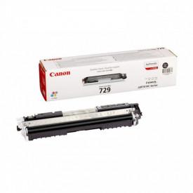 Toner Canon CRG729BK, black, capacitate 1200 pagini, pentru LBP7018C, LBP7010C