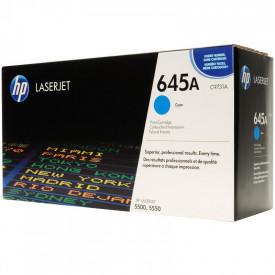 Toner HP C9731A, cyan, 12 k, Laserjet 5500.