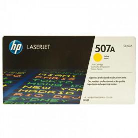 Toner HP CE402A, yellow, 6 k, Color LaserJet Pro 500 MFP M570DN,Color LaserJet Pro 500 MFP M570DW, LaserJet Enterprise 500 M551DN,LaserJet Enterprise 500 M551N, LaserJet Enterprise 500 M551XH, LaserJetEnterprise 500 M575C, LaserJet Enterprise 500 M575DN