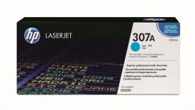 Toner HP CE741A, cyan, 7.3 k, Laserjet CP5220.
