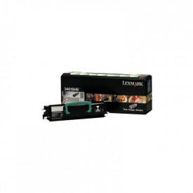 Toner Lexmark 34016HE, black, 6 k, E330 , E332n , E332tn , E340 ,E342n , E342tn