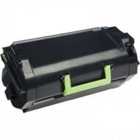 Toner Lexmark 52D0HA0, black, 25 k, MS810de , MS810dn , MS810dtn, MS810n