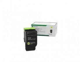 Toner Lexmark 78C2UY0, yellow, 7 k, compatibil cu CS521dn / CS622de / CX622ade / CX625ade / CX625adhe