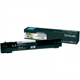 Toner Lexmark X950X2KG, black, 32 k, X950de , X950de Statoil ,X950dhe , X952de , X952dhe , X952dte , X954de , X954dhe