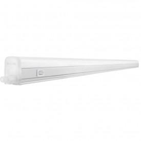 Aplica LED integrat Philips Trunklinea, 12.4W, 230V, lumina calda 3000K, 1000 lumeni, IP20, culoare alb