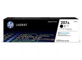 CARTUS TONER BLACK NR.207A W2210A 1,35K SN ORIGINAL HP LASERJET PRO M255DW