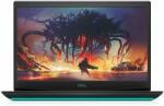 Laptop Dell Inspiron Gaming 5500 G5, 15.6 inch FHD(1920x1080) 300nits WVA Anti-Glare LED Backlit Display(non-touch), 60Hz refresh rate, Black Palmrest with blue DELL logo with Finger Print Reader, Interstellar Dark Cover without mDP and with USB-C, 10th G