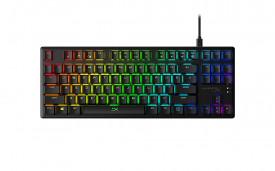 Tastatura Mecanica Kingston HyperX Alloy Origins Core, RGB, neagra