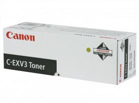 Toner Canon EXV3, black, capacitate 15000 pagini, pentru IR22/28/33XX series