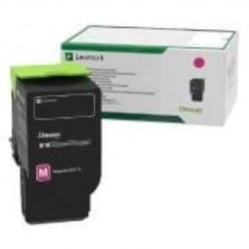 Toner Lexmark 78C2UM0, magenta, 7 k, compatibil cu CS521dn / CS622de / CX622ade / CX625ade / CX625adhe