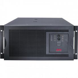 UPS APC Smart-UPS SUA line-interactive 5000VA / 4000W 8 conectori C13 2conectori C19 rackabil 5U/tower, baterie RBC55, optional exti nderegarantie cu 1/3 ani (WBEXTWAR1YR-SP-05/WBEXTWAR3YR-SP-05)