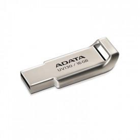 USB Flash Drive ADATA 16GB, UV130,USB2.0, Auriu