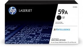Cartus toner HP 59X High Yield, black, 3k pagini, HP LaserJet Pro M304a, HP LaserJet Pro M404dn, HP LaserJet Pro M404dw, HP LaserJet Pro M404n, HP LaserJet Pro MFP M428dw, HP LaserJet Pro MFP M428fdn, HP LaserJet Pro MFP M428fdw.