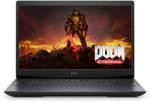 Laptop Dell Inspiron Gaming 5500 G5, 15.6 inch FHD(1920x1080) 300nits WVA Anti-Glare LED Backlit Display(non-touch), 144Hz refresh rate, Black Palmrest with blue DELL logo with Finger Print Reader, 10th Generation Intel(R) Core i7-10750H (12MB Cache, up t